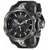 『賴賴』Invicta英威塔 平行輸入 經典漫威聯名 限量3000支 石英錶 大錶徑 防水1000米 黑豹 美國隊長
