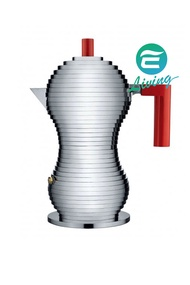 ALESSI PULCINA COFFEEMAKERS 層次形咖啡壺 #MDL02/3RFM
