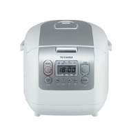 Toshiba Digital Rice Cooker RC-10NMF - 1.0L (1 Year Local Warranty)
