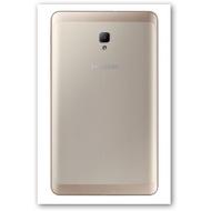 《TDC》三星 SAMSUNGU Galaxy Tab A 八吋 可通話 2017 T385 平板【金】全新供應