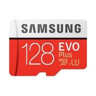 SAMSUNG EVO Plus microSDXC / 64GB.128GB/4K/高速記憶卡/星睿奇公司貨