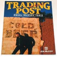 絕版日本復刻褲王者特刊 Joe McCOY's Trading Post: real 04-I buco denime free easy flathead pherrow