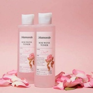 Toner Mamonde rose water