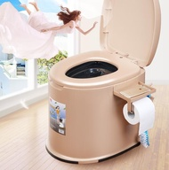 坐便器老人孕婦行動馬桶老年人家用成人防臭室內便攜式蹲廁改坐廁ATF