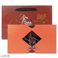 【醒茶莊】頂級龍鳳峽高山茶金鑽禮盒300g(1組)[179390]_1組