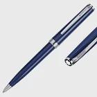 萬寶龍PIX鉑金夾原子筆-深藍
