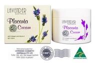 ของแท้ !!! Lavender Placenta Cream ครีมรกแกะลาเวนเดอร์ จากออสเตรเลีย ที่สุดของครีมรกแกะหน้าเด้ง ครีมรกแกะจากออสเตรเลีย ผสาน Collagen และ Vitamin E เป็นครีมรกแกะที่ทางแบรนด์เคลมไว้เลยว่า ใช้แล้วเห็นผลดี หน้าเด้งกว่าครีมรกแกะแบรนด์อื่นๆ ถึง 8 เท่า
