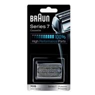 德國製百靈牌BRAUN 7系列電動刮鬍刀頭刀網