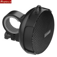 Mopiece [Large inventory] Outdoor Cycling Bicycle Category 7 Waterproof Bluetooth Speaker New Private Model Wireless Suction Cup Portable Creative Amplifier