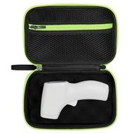 เครื่องวัดอุณหภูมิหน้าผากกระเป๋าEVAกันกระแทกกันน้ำไม่มีกลิ่นเครื่องวัดอุณหภูมิปืนป้องกั...