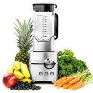 Vremi Professional Kitchen Blender - Powerful 1400 Watt Commercial Heavy Duty Smoothie Blender with