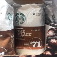 好市多Costco-星巴克Starbucks派克市場咖啡豆1.13kg #608462