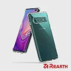 Rearth 三星 Galaxy S10 Plus(Ringke Fusion) 高質感保護殼透明