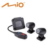 <送32G記憶卡>MIO MiVue M760D 星光夜視雙鏡頭 分離式GPS機車行車記錄器