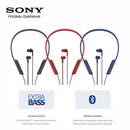 Genuine Sony MDR-XB70BT EXTRA BASS Neck Band Bluetooth In-Ear Headphones Earphone