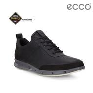 【ecco】ECCO COOL M 360度環繞防水休閒鞋 男(黑 83138451052)