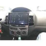 全車系 豐田 SIENTA VIOS WISH YARIS PREVIA 10吋安卓版螢幕主機
