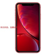 (二手)Apple iPhone XR 蘋果xr二手手機 紅色 128G 全網通4G