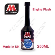 Millers Oil Engine Flush Engine Cleaner Engine Flush Additive 250ml