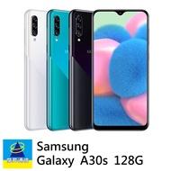 Samsung Galaxy A30s 4G/128G 6.4吋智慧型手機