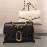 Charles & Keith Bags With Chain Details Charles & Keith