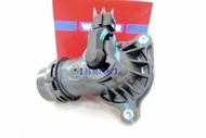 【昌易汽材】BMW 寶馬 E46 E90 E91 E92 N42 電子 節溫器 水龜 總成 西德 OEM件 特價一顆1900元