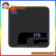 ✅Ready Stock Portable H6 Ultra 6K HD Smart Home TV BOX 4G SIM Card Quad Core Media Player