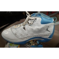 08年 Jordan Northern California Blue space jam melo 5