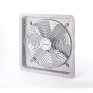 【泵浦五金】ALASKA 阿拉斯加 IT-16 16吋 工業排風機 通風扇 換氣扇 工業用壁式風扇 IT16