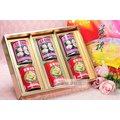 鮑魚菇腿罐頭禮盒~-男方訂婚12禮、結婚用品、六禮、十二禮