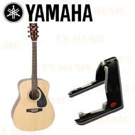 【非凡樂器】『3999限量3組』YAMAHA 山葉 民謠吉他 木吉他 (F310)+專利吉他架