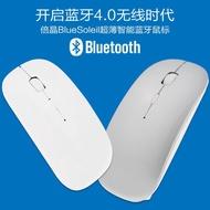 2018新款macbook pro無線鼠標air蘋果電腦配件藍牙省電充電mac