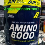 Amino Api Amino 6000 Api 325 Tablet