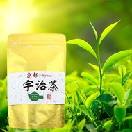 日本藤二嚴選宇治煎茶茶包80g