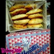 Tipas Hopia Freshly baked baboy