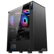 AMD Ryzen R5 PRO 4650G commercial office home game console desktop DIY computer
