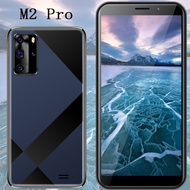 M2 Proสมาร์ทโฟน64G ROM 5.5นิ้ว13mp 4G RAMราคาถูกCelulars 64G ROM Androidโทรศัพท์มือถือglobal Version Face IDปลดล็อกภรรยา