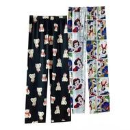 plus size cotton pajama for women spandex sleepwear pants design choose