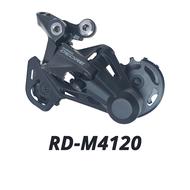 Shimano 2020 new Deore M4120 1x10S 30s MTB bike SL-M4100 Rear derailleur bicycle Parts SL m4100 + RD M4200 groupset