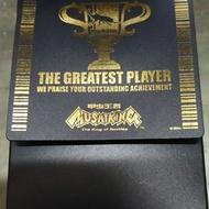 白銀小舖_甲蟲王者舊版卡盒