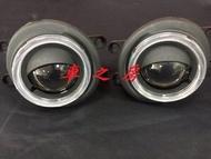 (車之房) TOYOTA ALTIS 2代 防折射 霧燈魚眼 H11 原廠規格 直上 免修改 10.5代 11代
