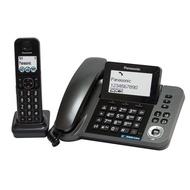 【Panasonic 國際牌】中文數位DECT 子母機電話 KX-TGF310TW/TGF310
