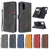 Leather Flip Case For Samsung A51 A515F Phone Case Cover Luxury Magnetic Wallet Cover For Samsung Galaxy A51 shockproof Case