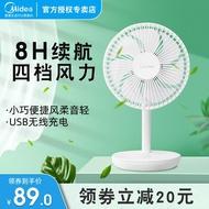 Handheld Fan Usb Fan Portable Mini Table Fan
