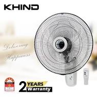 kipas dinding kdk kipas dinding Khind Wall Fan Remote control WF16JR / Khind Kipas Dinding Remote Control
