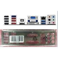 ASUS 華碩 P8Z68-V PRO、P8Z68-V、P8Z68-V GEN3 全新原裝 加厚 海綿 後檔板 後檔片