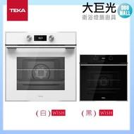 【大巨光】德國TEKA LED雙自清專業烤箱(HLB-840-P)