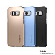【SPIGEN】Galaxy S8 Thin Fit-超薄防刮保護殼