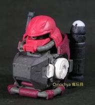 ◣瘋玩具◥尋寶區/日版盒玩/BANDAI機動戰士 胸像-頭像 翔翼攻擊鋼彈 命運鋼彈 薩克(2819)非ROBOT魂