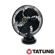 TATUNG大同 復古紀念電風扇 TF-U4-BK 黑色